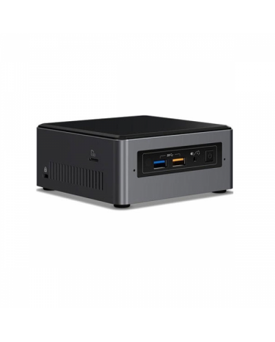 Intel NUC Kit with Core ™...