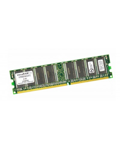 KINGSTON 512MB PC3200 CL3...