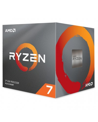 AMD RYZEN 7 3800X WITH...