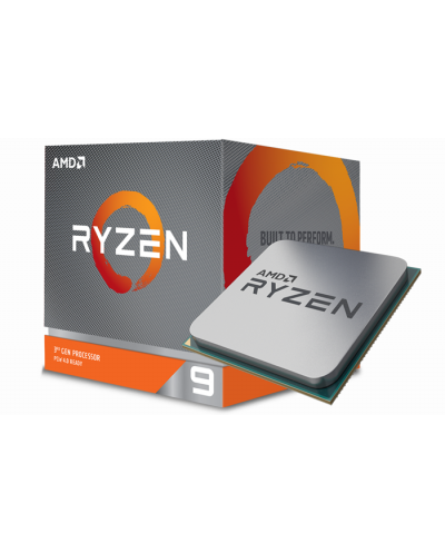 AMD RYZEN9 3900X WITH...