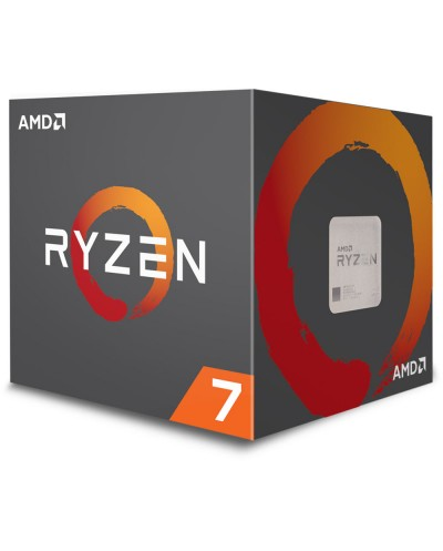 AMD Ryzen 7 2700 8 Core/ 16...
