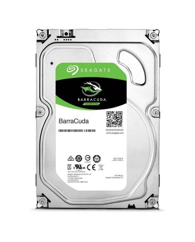 4TB Seagate Barracuda 7200...
