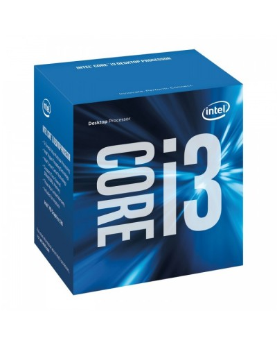 Intel Core i3 7100, 3.9Ghz,...