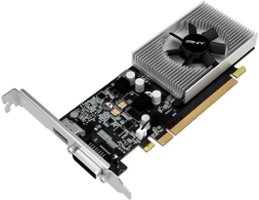 PCI Express Graphics Card