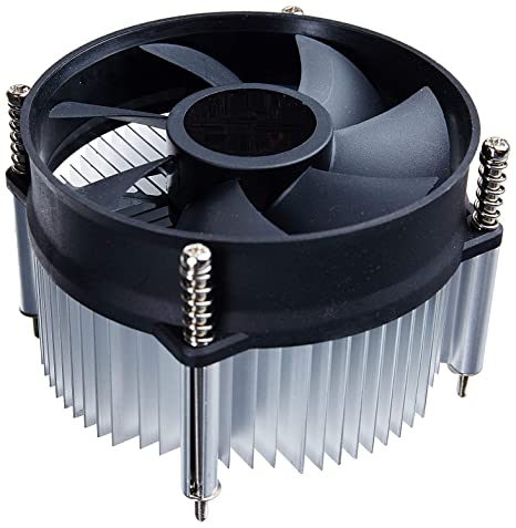 Heat Sink & Fan