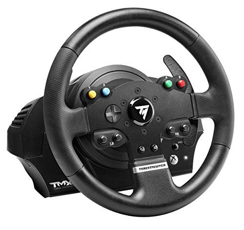 Gamepad / Joy Stick / Steering Wheel